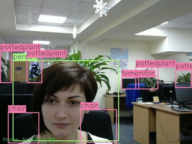 Tutorial: Implement Object Recognition on Live Stream