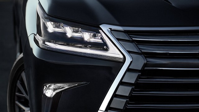 2018 Lexus LX 570: Possible Redesign, Changes, Price >> 2018 Lexus Lx 570 Price Redesigned Specs Dawn Of New