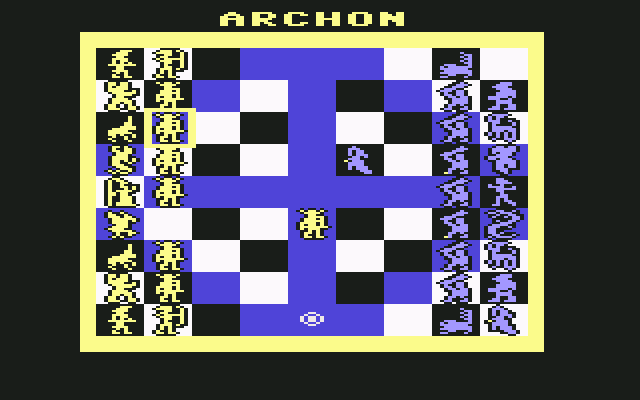 6 of the Best Games: Commodore 64 - Graham W Wöbcke - Medium