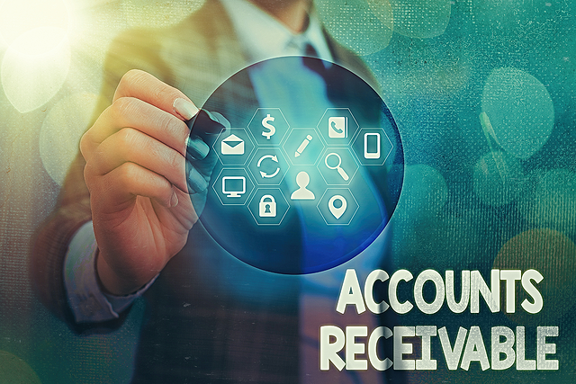 The power of automation in accounts receivable
