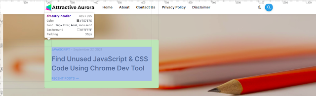 Chrome DevTool New Features That Every Developer Should Know