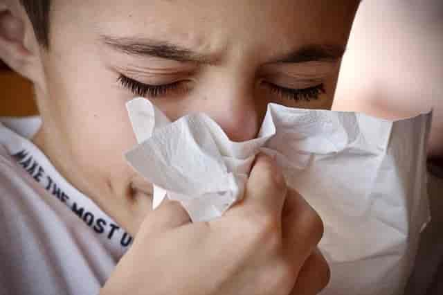 8 Tips for cold and cough—How to prevent yourself from flu—Winter