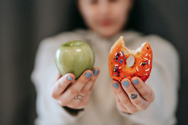 Are food choices really the answer to the weight problem?