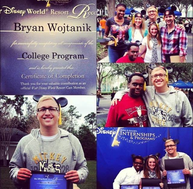 Reflections: Five Years since The Disney College Program