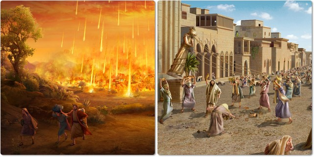 God-spare-Nineveh-destroy-Sodom-in-the-end