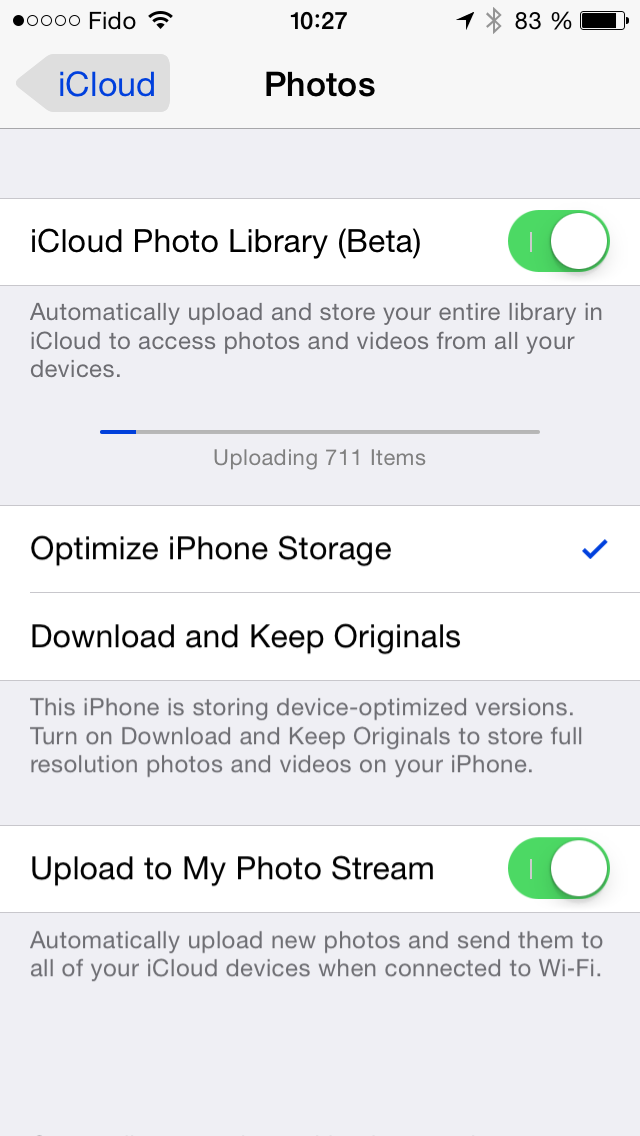 Broken iCloud Photo Library Upload Process: my story (and