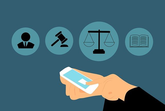 Robert Rimberg Attorney Law and Technology
