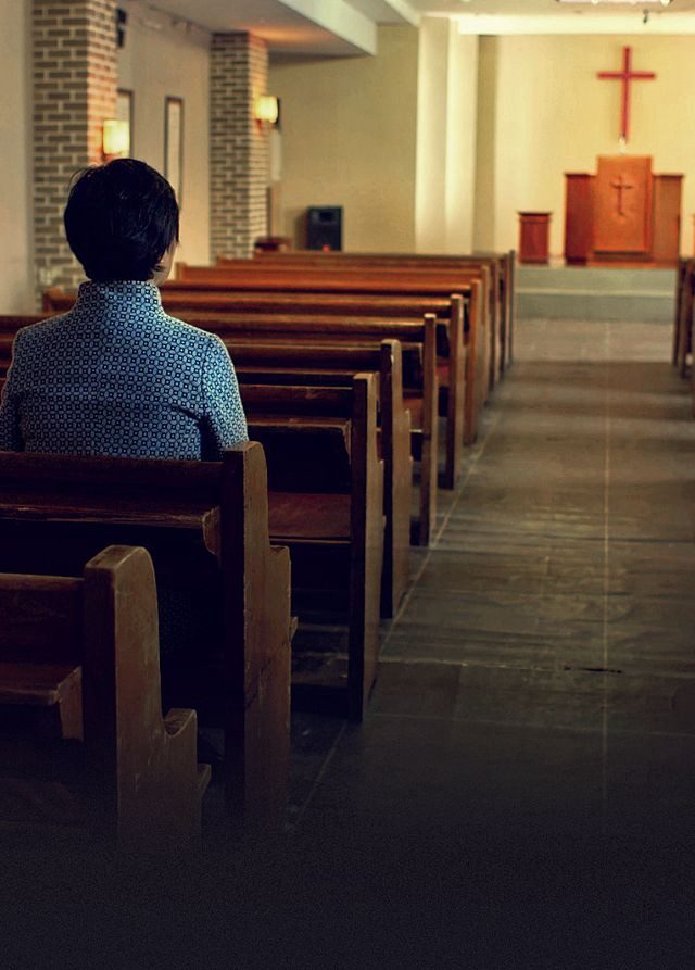 Why Have the Churches Become Desolate?
