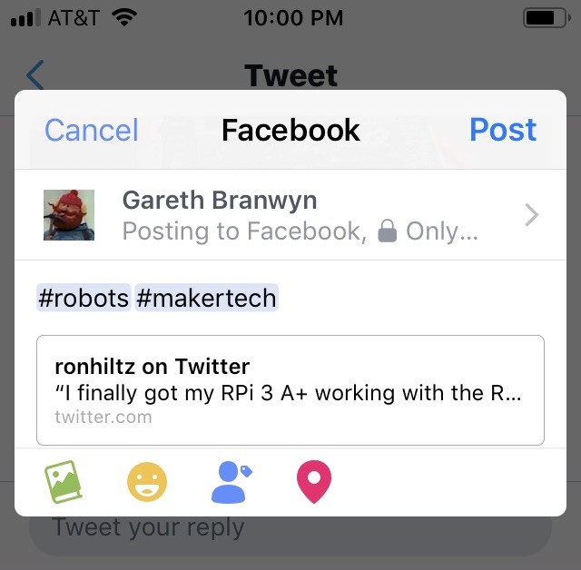 How to Use Facebook as a Productivity and Content Management