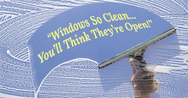 Get Loveland Window Washing by Clearview Windows, Inc.