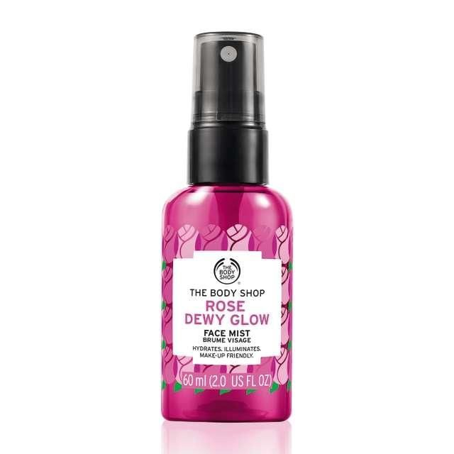 The Body Shop Saved My Skin A Review Of Using Skincare Products By Luke Waltham Medium