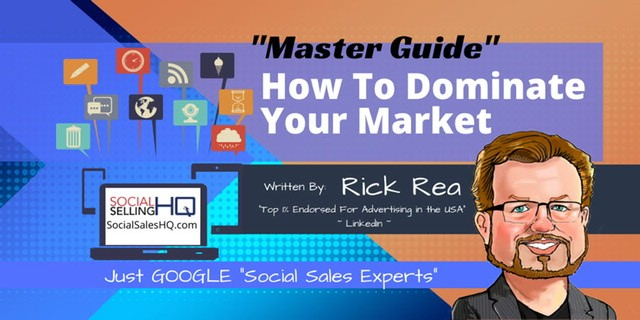 Master Guide To Dominate Your Market In Current Times