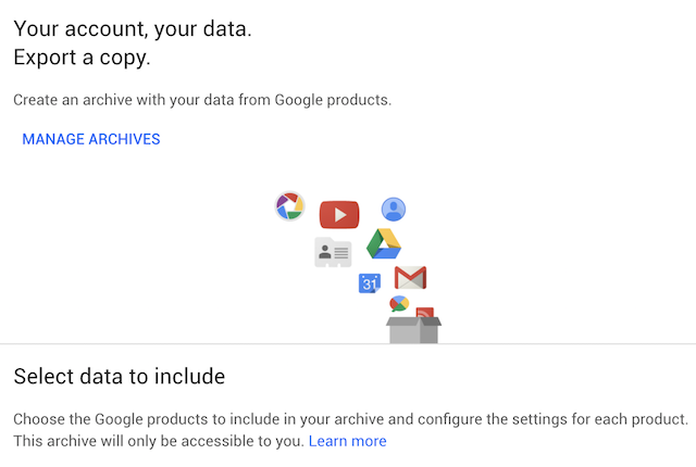 Mining Google Archive Search Data with R - Towards Data Science