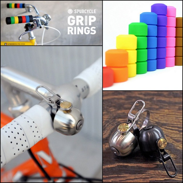A Ding-Dong Battle — Three Boutique Bicycle Bells Go Head-To