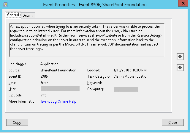 Things to check and fix after migration or cloning of SharePoint servers