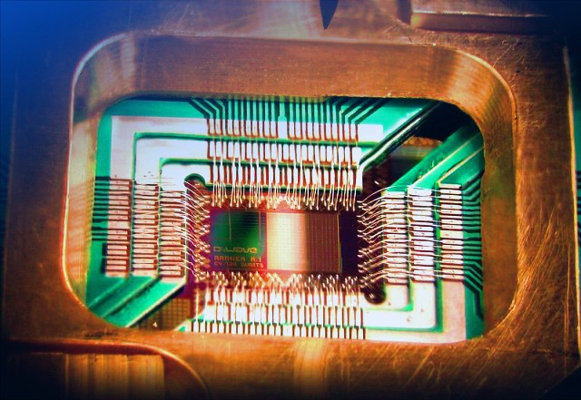 Quantum Computing's Promise for the Brave New World