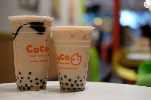 Six best Bubble Tea Shops in New York - Viola - Medium