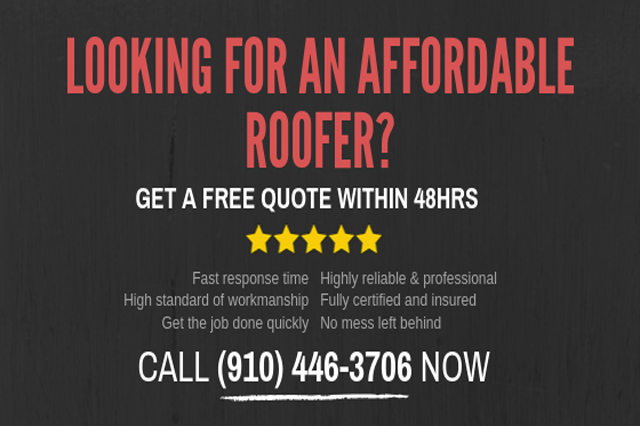 Roofers Quotes Fayetteville NC
