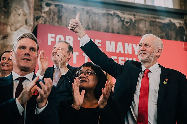 Corbyn and others
