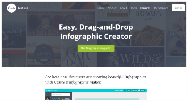 10 Tools to Create Awesome Infographics - Get Found Online