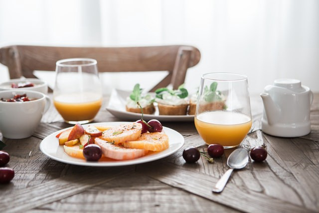 Breakfast on the go ideas to start your day