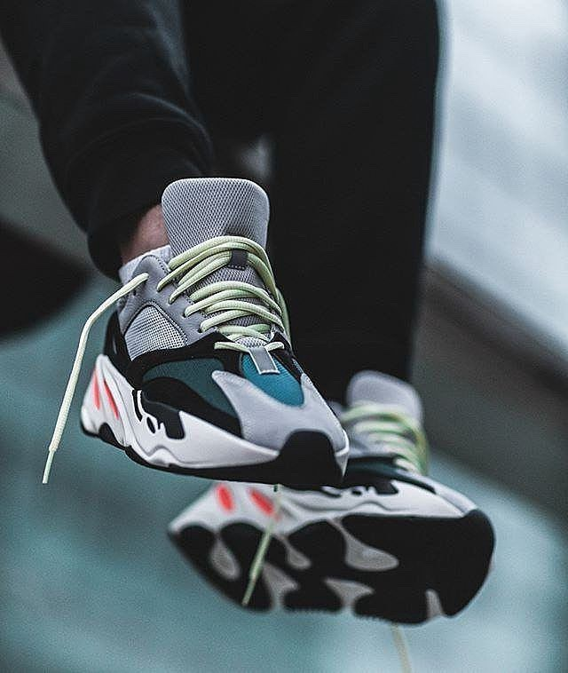 "pretty nice 75a99 6fdbc Adidas yeezy boost 700 wave runner solid grey review"" — are ..."