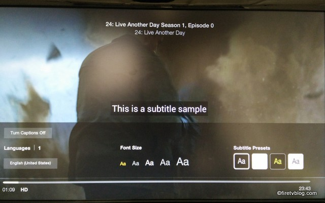 Subtitles were never designed  The missing element in TV