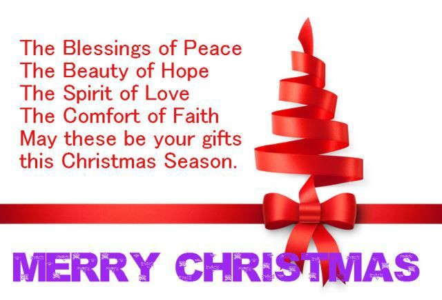 Find The Awesome Collection Of Christmas Quotes 2016