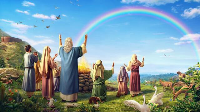 What-God-Wants-Us-to-Know-From-the-Rainbow-Covenant