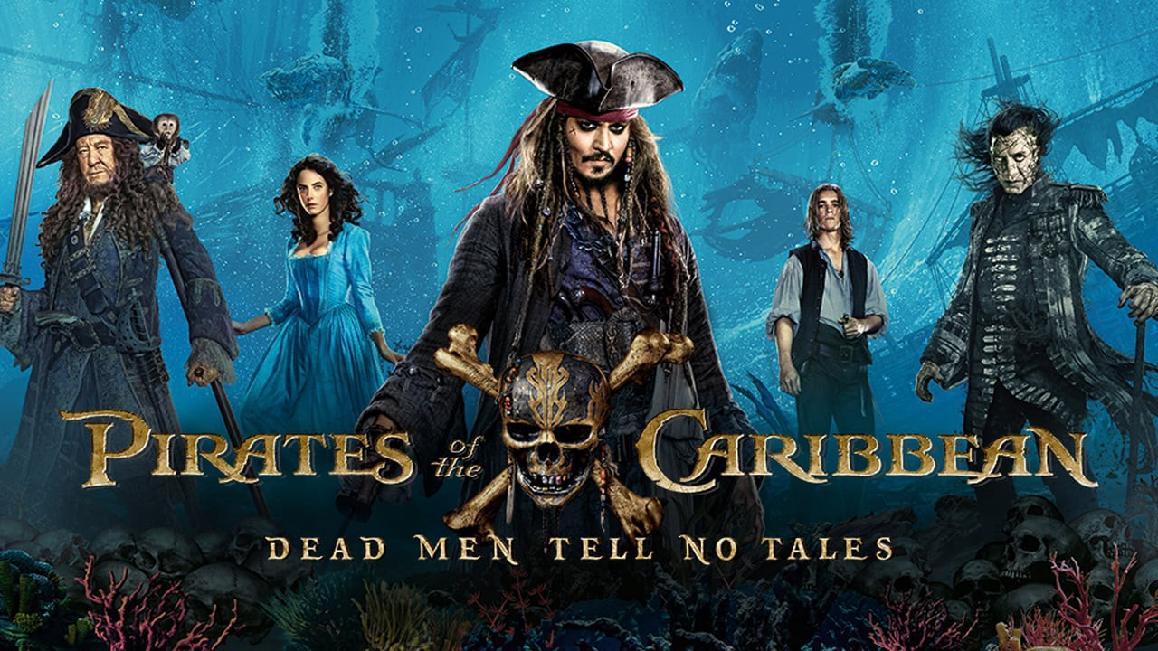 dead men tell no tales watch online free