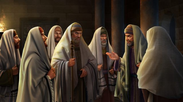 Beware Of Being a Modern Day Pharisee