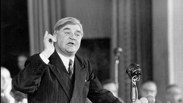 Photo of Nye Bevan