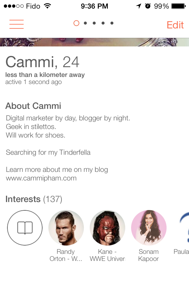 Cruel Intentions: How I Hacked Tinder and Got 2015 Matches