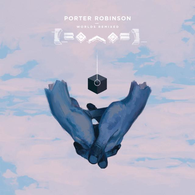 """Porter Robinson Reflects on """"Worlds,"""" One Year Later"""