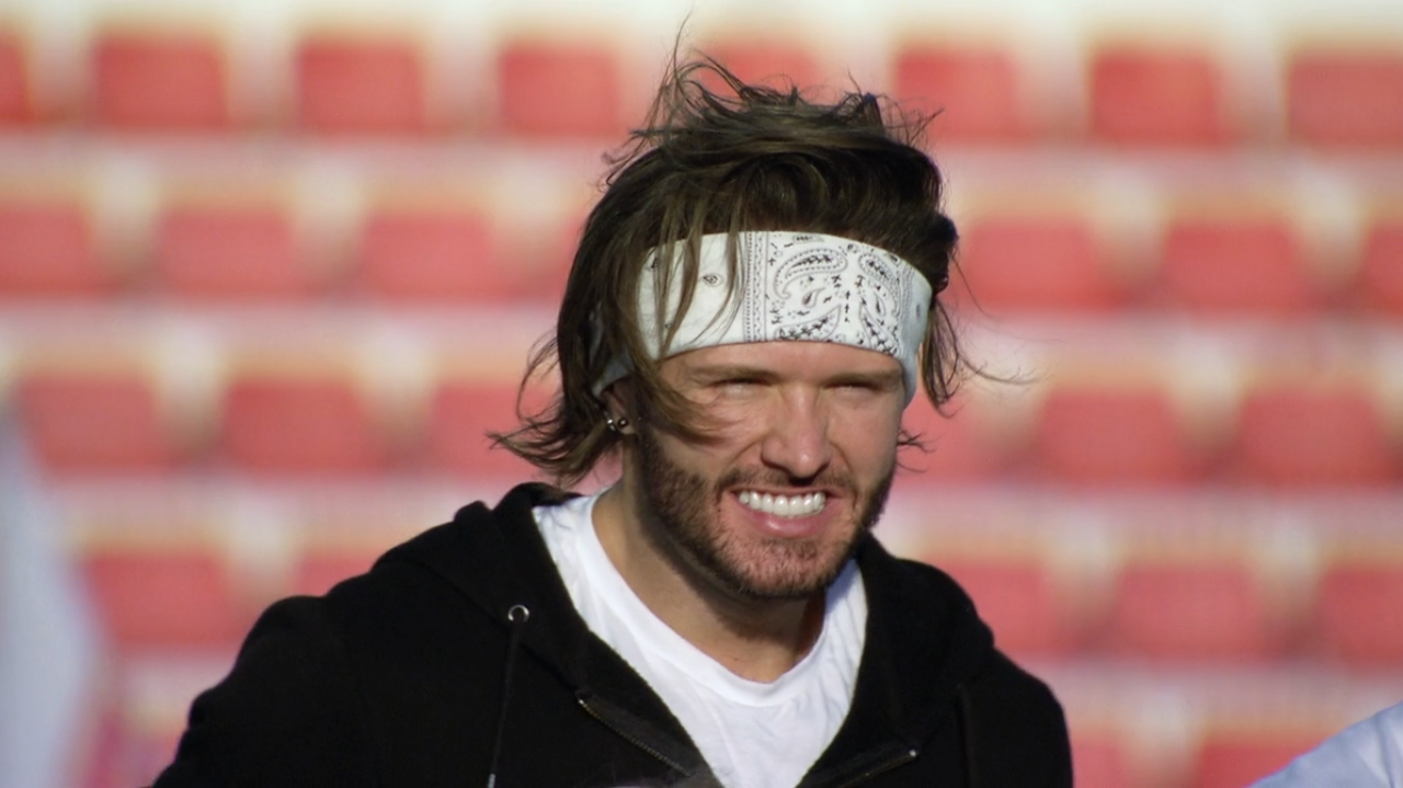 The Challenge: Total Madness (Spoilers)   Vevmo