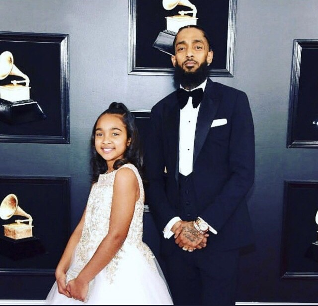 The Conspiracy Of the Death Of Nipsey Hussle - Samantha X