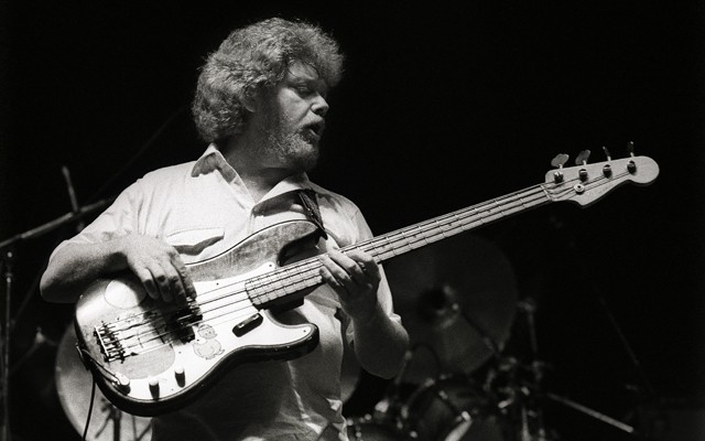 The final interview of Duck Dunn, bassist for sixties soul sensation