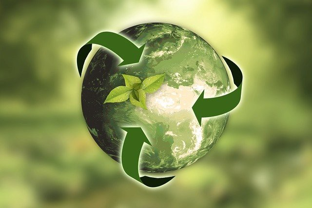 Circular economy I ask therefore I am