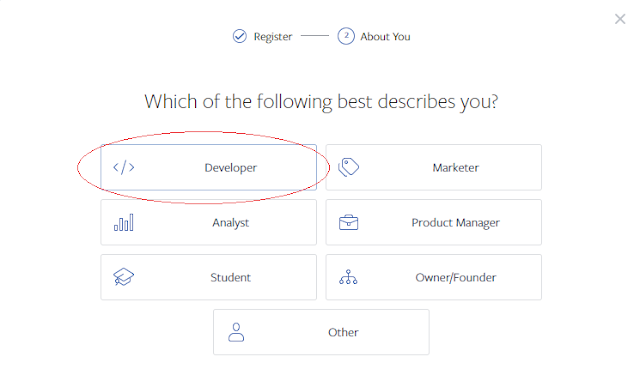 OAuth2 facebook your job role