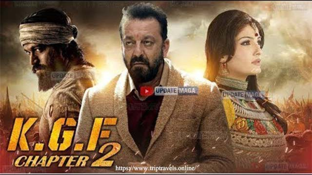 Kgf Chapter 2 Full Movie Download By Everything Available Medium