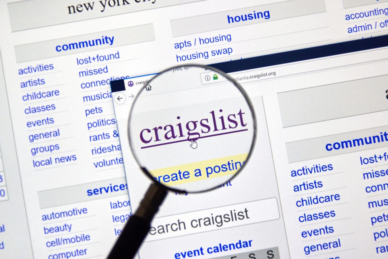 Craigslist scraping made simple. Craigslist is an ...