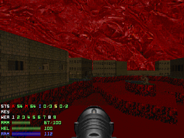 Why Doom's Hell is a lot cooler than you think - sup - Medium