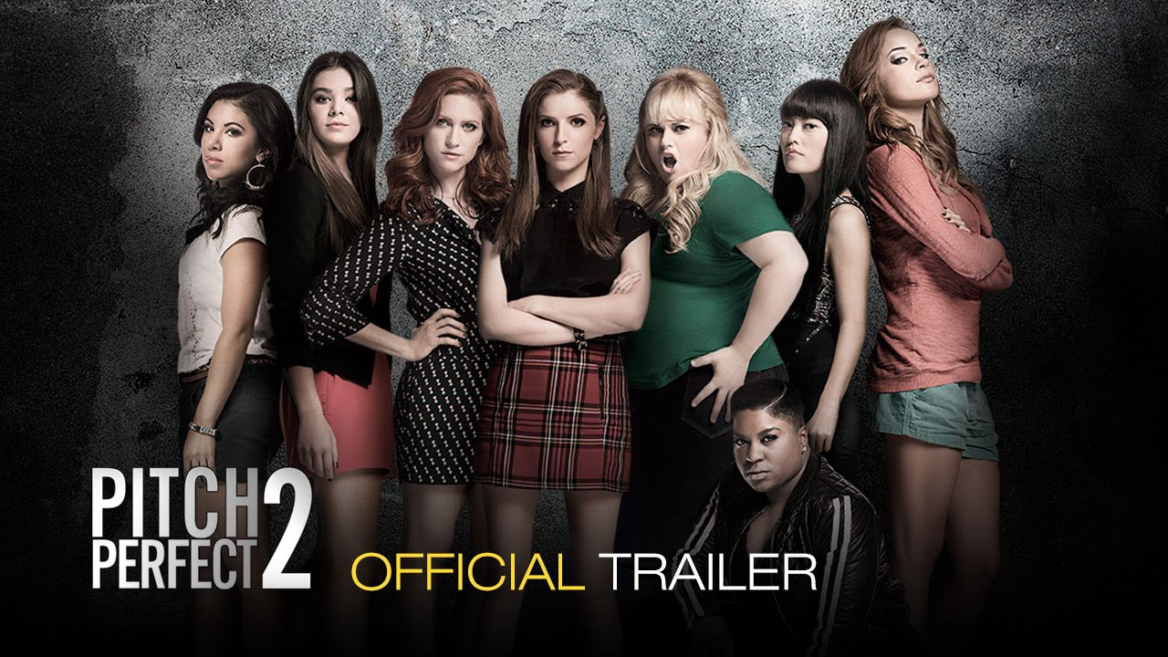 pitch perfect watch full movie for free