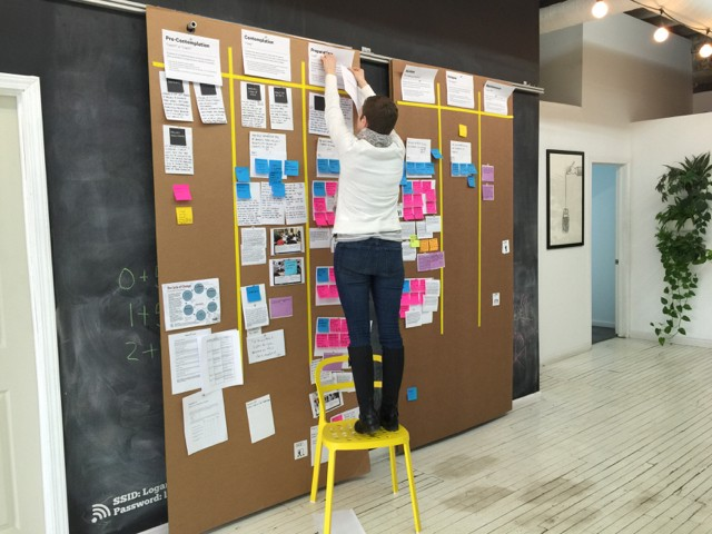 Why Designers Write On The Walls And Why You Should Too By George Aye Greater Good Studio Medium