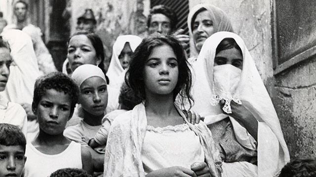 The Battle of Algiers: A Timely Film | by Zineb R. Yacoubi | Medium