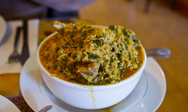 A Stop Short And Feast Guide To Nigerian Food Near Me