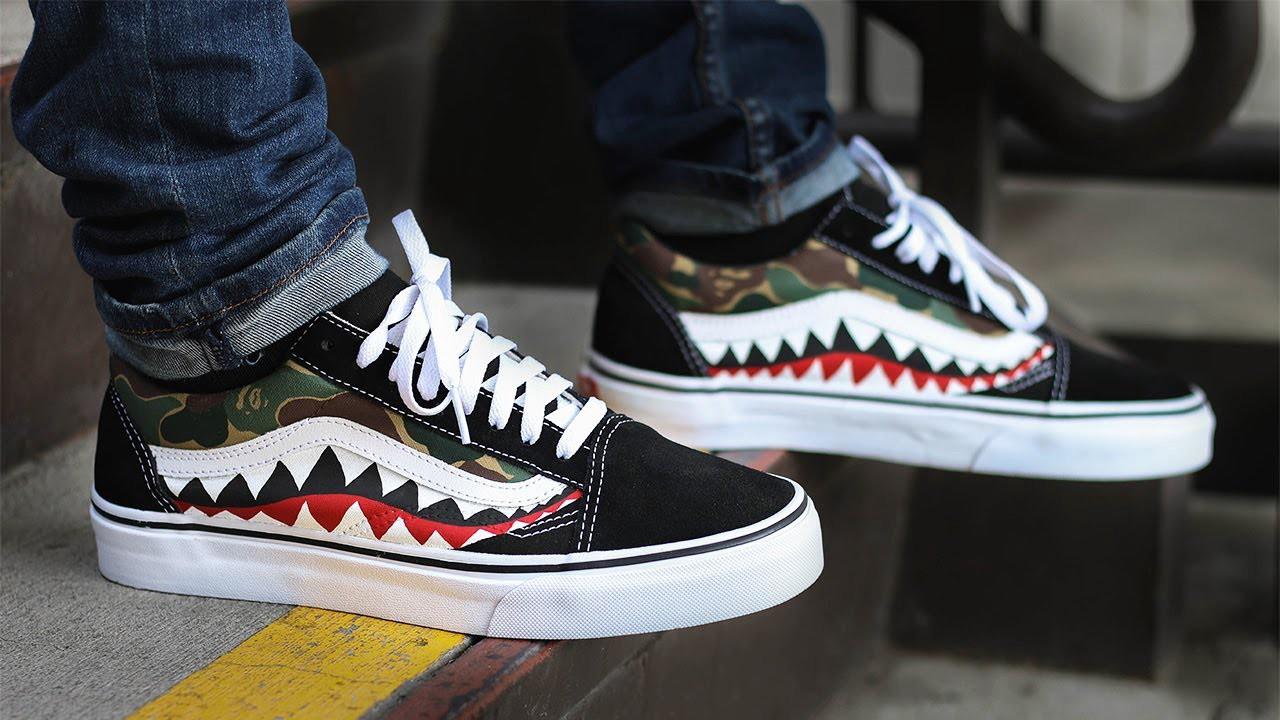 760db0abfc0ee 5 Sneaker Custom Ideas To Up Your Shoe Game - THREAD by ZALORA ...