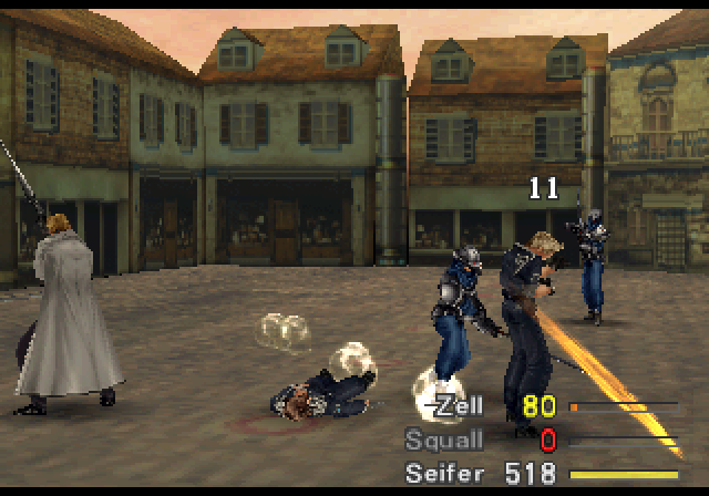 The Best Version of Every Final Fantasy Game - Matthew