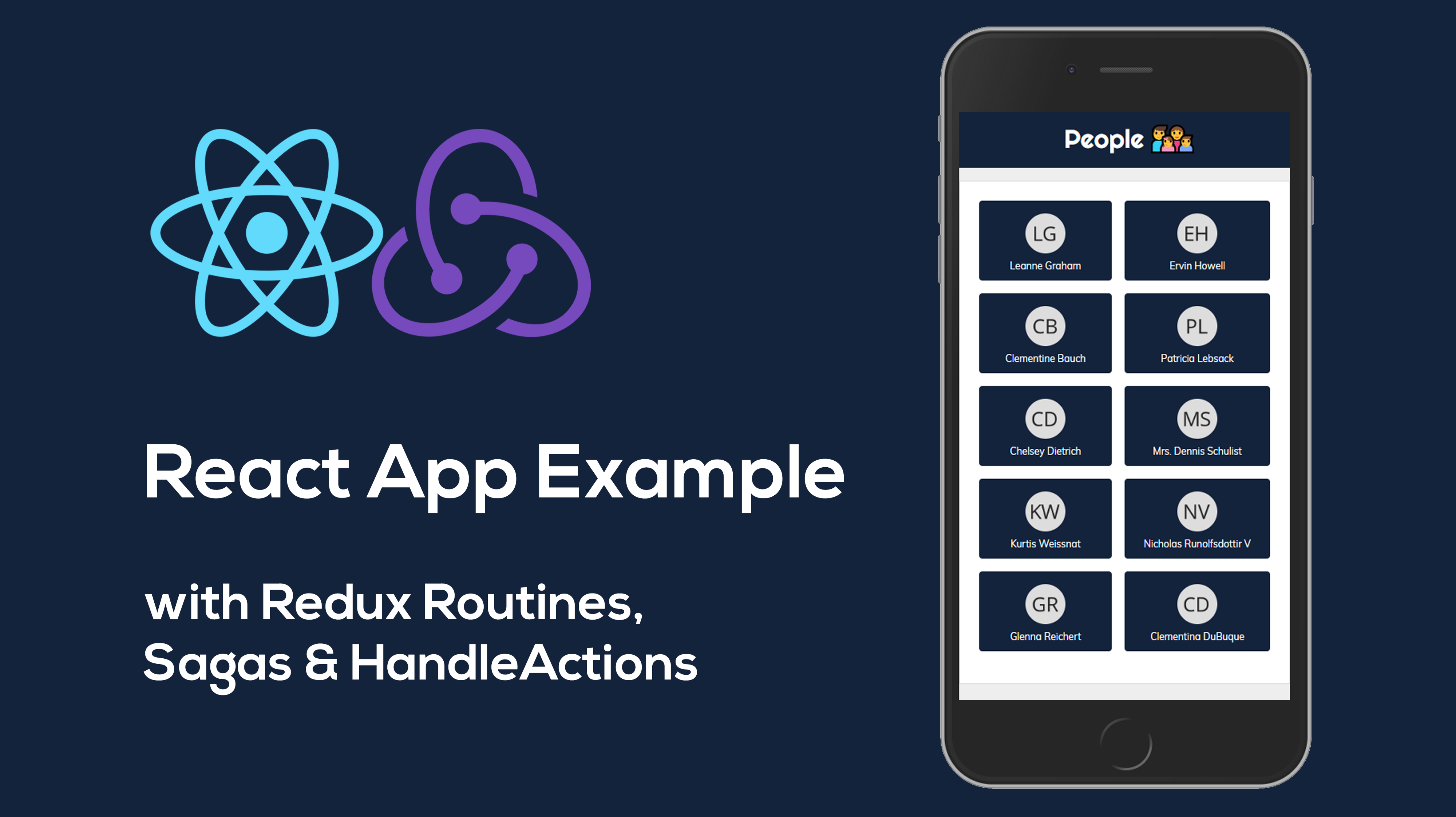 Tips & Tricks for your React-Redux Application 👌 - DailyJS