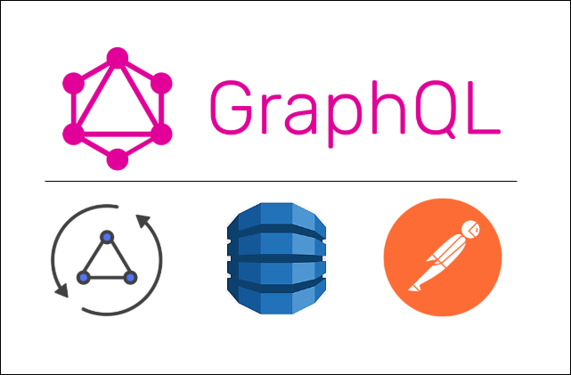 Image of different GraphQL versions.